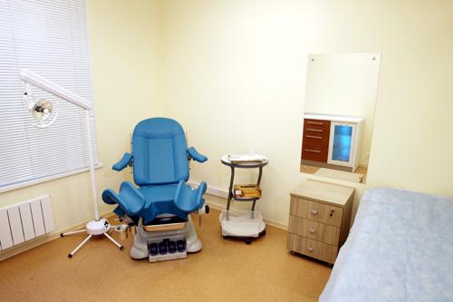 Виртуальный визит кабинет гинеколога